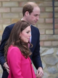 Vine al doilea bebelus regal: Printul William si-a luat concediu