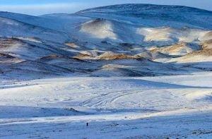 Vine cea mai grea iarna din ultimul mileniu