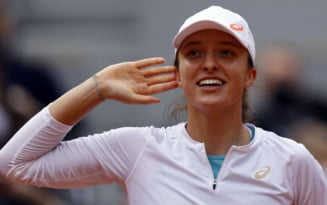 Vine cosmarul Swiatek! Cum a trecut Simona Halep peste corectia administrata de poloneza la Roland Garros