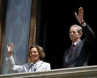 Vine regele Mihai la inmormantarea reginei Ana? Ce spune principesa Margareta