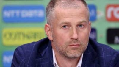 Vine un nou antrenor la FCSB! Cine e tehnicianul cu care negociază Gigi Becali. Marți e ziua decisivă