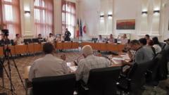 Vineri, 18 august, sedinta de indata la Consiliul Local Turda