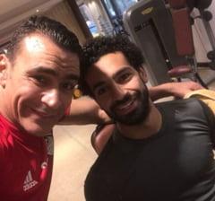 Vineri ar putea fi doborat recordul pentru cel mai varstnic jucator din istoria Cupei Mondiale: Cati ani are portarul Egiptului