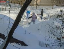 Vineri nu se face scoala in Bucuresti si mai multe judete. Iata unde nu se tin cursuri