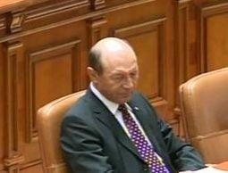 Vineri se voteaza suspendarea lui Basescu - Ultimele ore la Cotroceni?