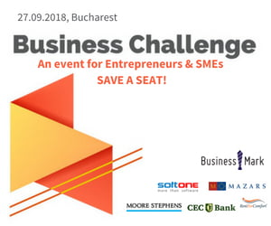 Vino la Business Challenge 2018!