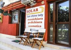 """Vino si tu sa obtii un bronz natural si de lunga durata... la Salonul """"SOLAR Sun shine lady""""!"""
