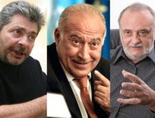 Vintu, Voiculescu, Patriciu - pregatiri de razboi (Opinii)