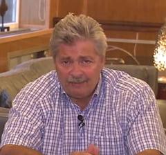 Vintu spune ca si-a recunoscut vinovatia in dosarul Olteanu - UPDATE