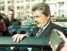 Vintu vrea sa mearga la tratament in Viena - judecatorii nu il lasa