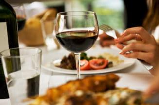 Vinul potrivit pentru masa de Paste