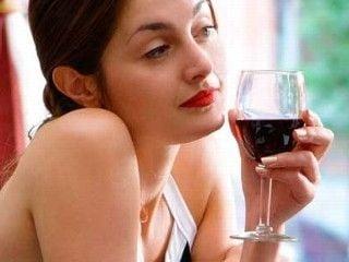 Vinul rosu, tratament pentru cancer?