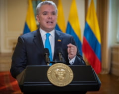 Violarea si uciderea minorilor, pedepsita cu inchisoare pe viata in Columbia