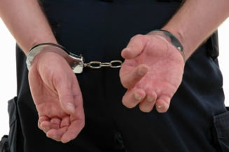 Violator dat in urmarire internationala, prins in Italia