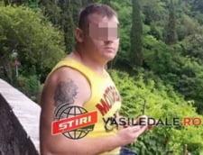 Violatorul a doua adolescente a fost externat din spital fara stirea Politiei. Barbatul a disparut, fiind prins din nou
