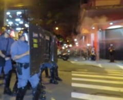 Violente in Brazilia dupa demiterea Dilmei Rousseff (Video)