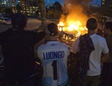 Violente in Canada dupa finala NHL (Video)
