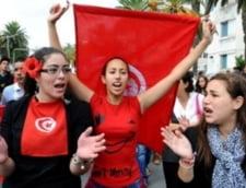 Violente postelectorale in Tunisia