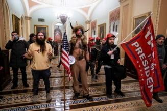 Violentele de la Capitoliu, condamnate de sefii de la Pentagon intr-o scrisoare adresata trupelor