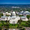 Violentele de la Capitoliul din Washington. Soldatii Garzii Nationale vor ramane sa apere cladirea pana la sfarsitul lunii mai
