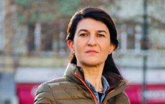 """Violeta Alexandru, atac la Florin Cîțu în urma scandalului dintre PNL și USR PLUS la Sectorul 1: """"A fost absent în loc să ajute"""""""