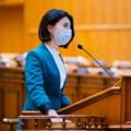 """Violeta Alexandru, despre bugetul Capitalei: """"Va fi votat cu amendamente, se vor taia fonduri"""""""