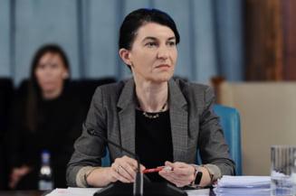 """Violeta Alexandru, despre votul PNL privind suspendarea PUZ-urilor in Bucuresti: """"Doi ani este mult"""""""