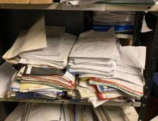 Violeta Alexandru a cerut Casei de Pensii, Inspectiei Muncii si ANPIS informatii despre cum depoziteaza documentele