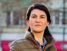 Violeta Alexandru ataca tabara Citu din PNL: Ca sa fii lider trebuie sa-ti placa oamenii. Sa nu vii doar sa iti faci o poza sau sa te urci pe scena