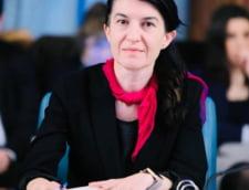 Violeta Alexandru cere demiterea sefei Casei de Pensii din Bucuresti: E inadmisibil sa se inchida institutii publice!