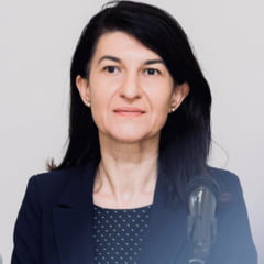 Violeta Alexandru nu renunta la interzicerea cumulului pensie - salariu la stat: Avem o problema de corectitudine in societate