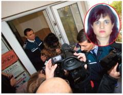 Violeta Oancea, avocata proxenetilor ramniceni, retinuta de DIICOT