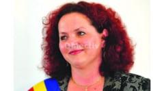 Violeta Taran si-a pus amprenta asupra calitatii vietii locuitorilor din Berchisesti in cei 11 ani de cand este la conducerea Primariei
