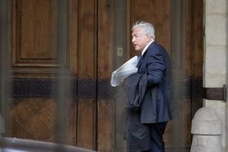 Violul lui Strauss-Kahn, adevar sau inscenare?