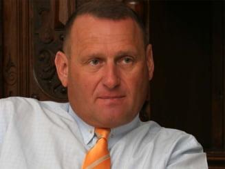 Viorel Catarama, fost lider PNL: Partidele politice, structurile mafiote cel mai bine organizate din Romania
