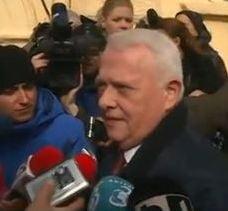 Viorel Hrebenciuc, pregatit sa fie retinut: Partidul nu m-a tradat. Frica domneste in Romania (Video)