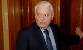 Viorel Hrebenciuc, pus sub acuzare in dosarul interventiilor la CNA: Sunt o victima! (Video)