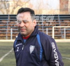 "Viorel Ion: ""Play-off si sa nu se desfiinteze echipa!"""