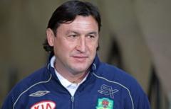 "Viorel Moldovan: ""Aveam un salariu mai mare la Rapid decat la echipa nationala"""