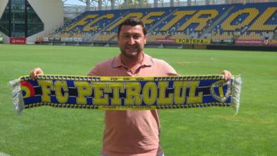 Viorel Moldovan a ramas fara loc de munca