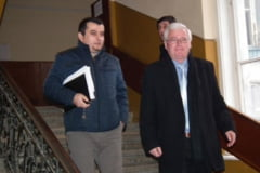 Viorel Pintea ramane sub control judiciar