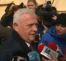 Viorel si Andrei Hrebenciuc au votat in puscarie