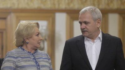 Viorica Dancila: Dragnea nu ma vrea pe lista de parlamentare pentru ca nu am dat amnistie si gratiere. O doreste pe Carmen Dan