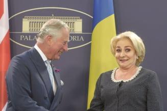 Viorica Dancila: Suntem angajati sa asiguram o Presedintie eficienta si pragmatica a Consiliului Uniunii Europene