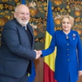 Viorica Dancila, asteptata sa isi asume o pozitie publica la Bruxelles: O sustine sau nu pe Kovesi la sefia Parchetului European?