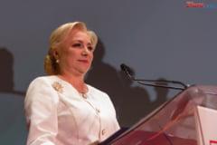 Viorica Dancila, despre demisia de la sefia PSD: A fost un gest firesc. Sub conducerea mea PSD a crescut