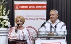 Viorica Dancila, primul angajament: modificarea legilor Justitiei