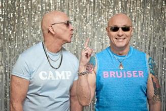 Viorica Dancila a intrat la congresul PSD pe melodia unei trupe simbol pentru cultura gay