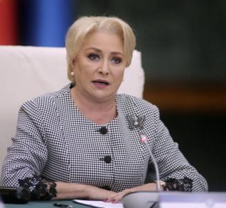 Viorica Dancila i-a cerut lui Eugen Teodorovici extinderea cotei TVA de 5% pentru camping