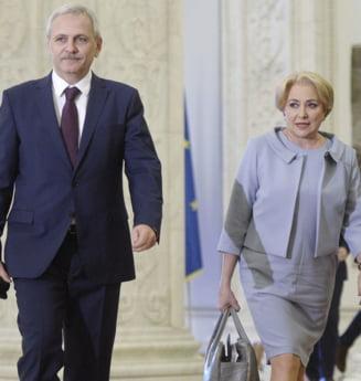 Viorica Dancila nu a mintit, prim-ministrul nu a spus adevarul